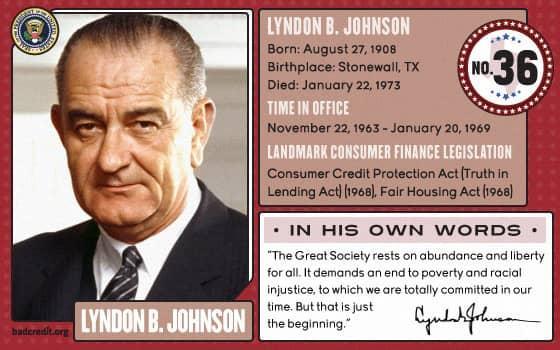 LyndonBJohnson-1
