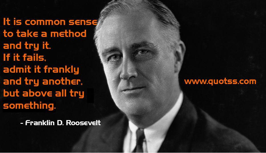 franklin-roosevelt-quote